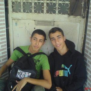 Simo et ayoub