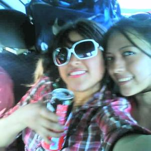 Mes princesses Mila y Pamela