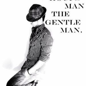 HouPSman:THE GENTLEMAN