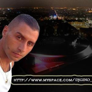 DJ GINO de LYON