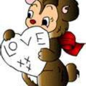 je te dit love mon cheri d amour