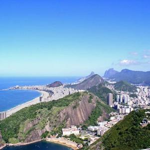 Le Brésil, trop Beau pays !