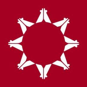 Le Drapeaux de la Nation Lakota