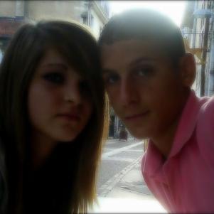 RiAD & M0i ♥
