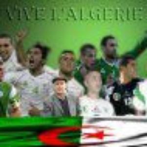 nchalah  ya  rabi  l'algérie  kalifie