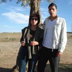 Nadjib et sa tante