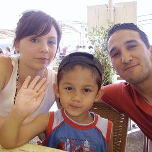 Bibou , Lala & Moi ;)
