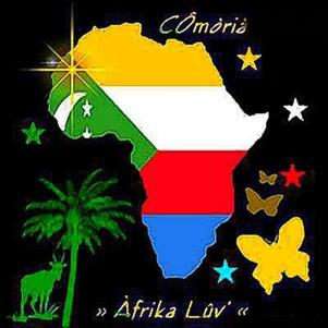 SùSù les Comore