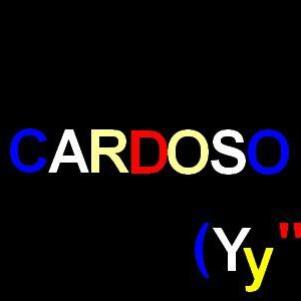 """CARDOSO  (Yy"""""""