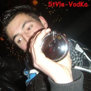 StYle-VodKa