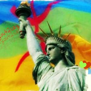 KABYLE & FIERE ♥