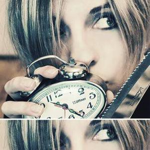 je t'aime mais pas le temps faut y aller