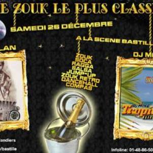 LE ZOUK LE PLUS CLASSE 26 12 2009