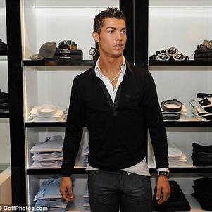 Cristiano ♥