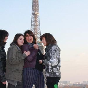 Trocadero In Paris <3