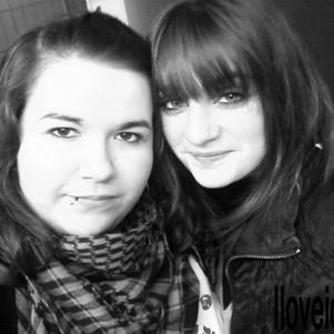Audrey & Moi (l)