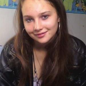 je m'apelle Alix      j'ai 15 ans