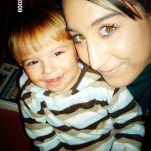 Mon neveu et moi (L)