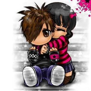 toi et moi pour l'amour kil ya tjr