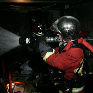 Bataillon des MArins Pompiers de Marseilles (BMPM)