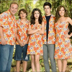La famille Russo