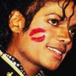Michael, mon homme,