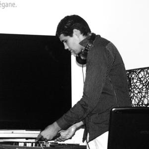 Deejay CROW MIXX LIVE @ Private Party, Cindy (Gujan-Mestras)