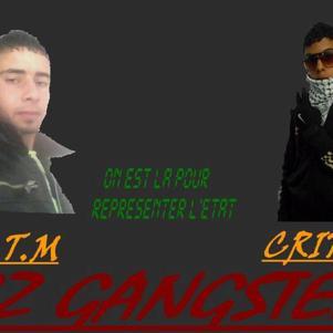 ZZ GANGSTER