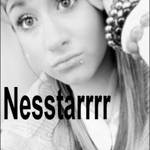 Nesstarr 12/07/09