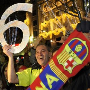 fcb for ever