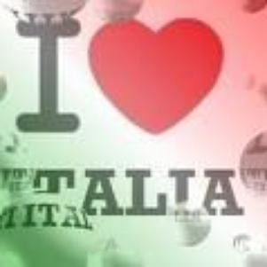 Fier d'etre Italienne