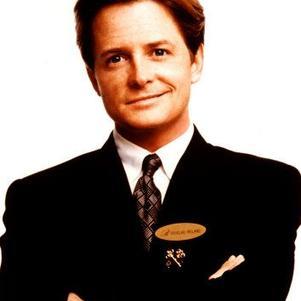 Michael J. Fox (Retour vers le Futur I, II et III)