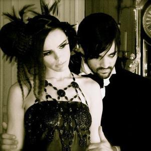 Flow & Melissa <3