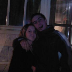 Moi et Nicolas