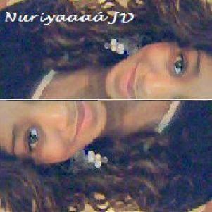 NURIYA FIERCE