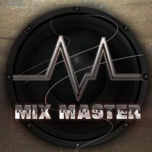 AA MIX MASTER
