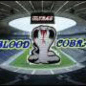 ultras blood cobra 2009