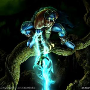RAZIEL the most powerful vampir ever