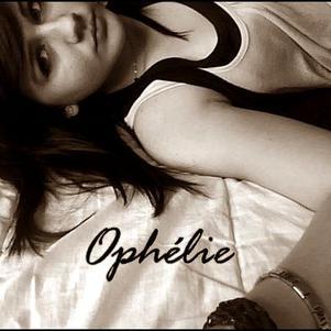 Ophélie (: