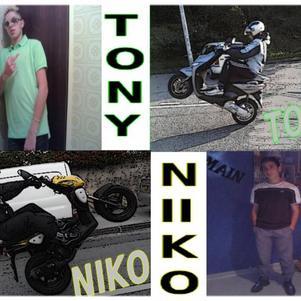 TONY & NIKO tpeux pas test