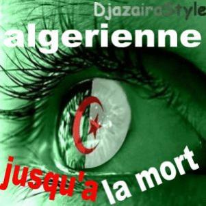 1,2,3, viva l'ALGERIE