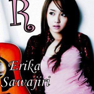 Erika Sawajiri  I Love her