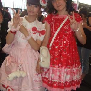 Japan Expo 2009