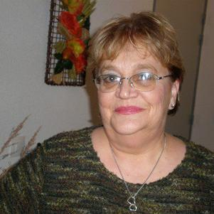 Manon en Décembre 2009