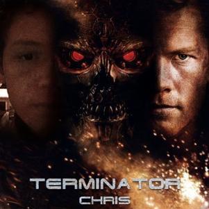 terminator chris