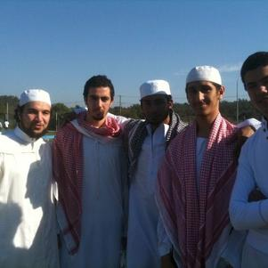 2009 Eid-ul-Adha