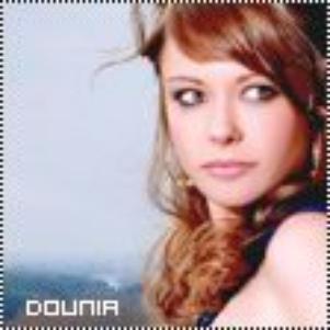 Dounia <3