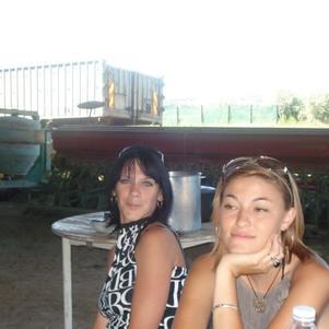 mathilde et moi