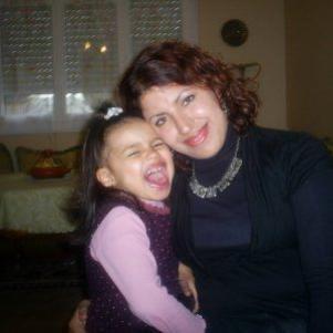 moi et ma filles