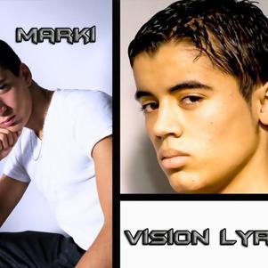 vision-lyrical aye aye aye